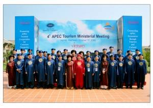 11-4th Tourism Ministerial Meeting APEC 2006