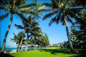 Palm Garden Hoi An - grassland