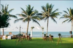 Palm Garden beach resort hoi an wedding - 1