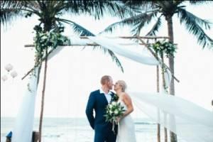Palm Garden beach resort hoi an wedding 2