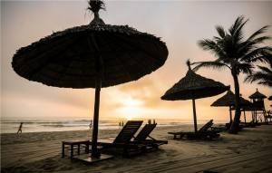 Palm_Garden_Beach_Resort_Hoi_An_sunrise
