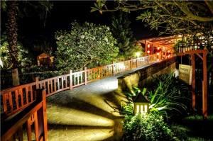 Palm_Garden_Beach_Resort_Spa_Hoi_An_night