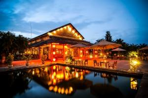 Terrace Restaurant (outside) (Copy)