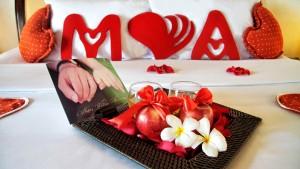 palm garden beach resort hoi an honeymoon