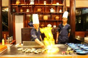 palm-garden-beach-resort-hoi-an---teppanyaki