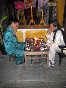 palm garden resort hoi an - play-chess